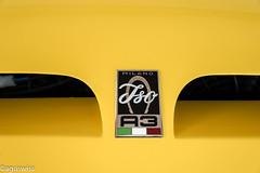 1965 Bizzarini's Iso Grifo A3/C (aguswiss1) Tags: 1965bizzarinisisogrifoa3c 1965 bizzarinis iso grifo a3c supercar million sportscar racecar classiccar classicracecar italien