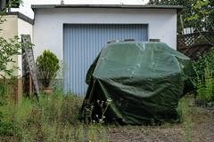 koAuto (Werner Schnell Images (2.stream)) Tags: ws okoauto car pkw garage auto