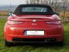 Alfa Romeo Spider Typ 939 Verdeck