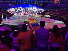 carnival finale