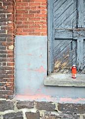 Watermellon (WhiPix) Tags: 7589 stone brick drink urban trenton newjersey watermellon