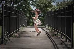 lexus P (r3ddlight) Tags: asian a6300 sony85mmgm sonya6300 sonyphoto child childern childphotography portrait outdoor dance fun