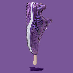 Saucony Guide Mujer (RunMX.com) Tags: saucony kinvara triumph ride guide shoes tenis tennis zapatillas running correr