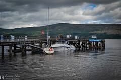 LochLomond023 (louisehay) Tags: loch lochlomond scotland luss pier