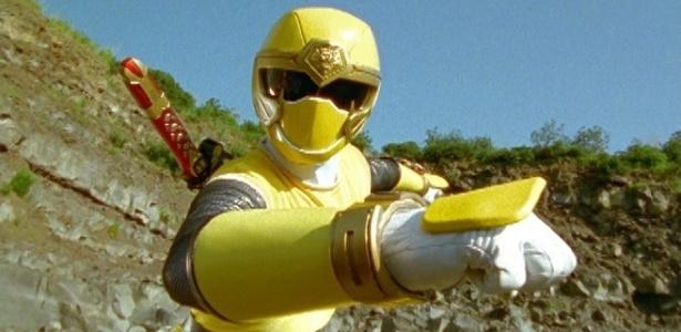 Power Ranger brasileiro relembra socos de mentira e quer fazer novelas