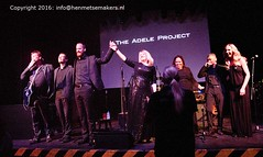The Adele Project