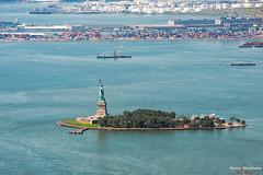 07_20160726_westheim_46 (Henry Westheim Photography) Tags: approved statueofliberty libertyisland newyorkcity nyc aerial view landmark americana historic site