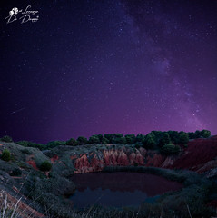 Stelle di settembre (lulo92) Tags: stars star stelle cielo sky night dark buio samyang nikon otranto lecce salento settemnbe settembre milkway vialattea notte passion moment capture landscapes nghtscaps