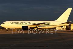 Aeronexus in SYD (timbowrey) Tags: airport sydney boeing syd 767 yssy 762 767200 aeronexus zsdji