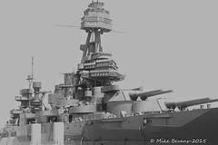 Battleship Texas May 2015 (mikeb8961) Tags: texas battleship