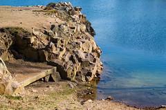 Quarry (Infomastern) Tags: water vatten quarry dalby dalbystenbrott