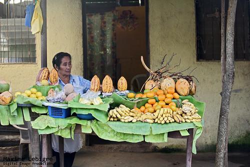 Frutas de Nicaragua