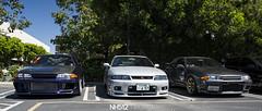 Pacifiic Rim (NH512) Tags: cars skyline nikon nissan r33 jdm gtr r32 superstreet nh512