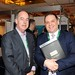 IHJF2015 Brian Crowley, Knock House Hotel and Alan Hyne, McWilliam Park Hotel