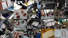 The Making of Smart Doll
