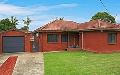 6 Brotherton Street, South Wentworthville NSW
