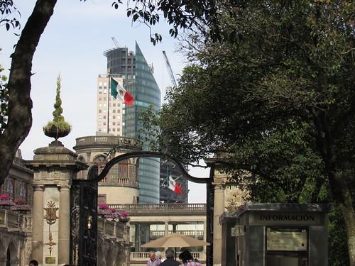 Thumbnail from Chapultepec Park