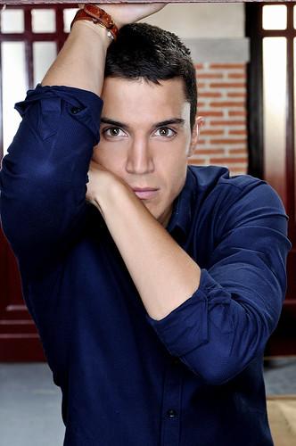 """Álex González es Morey en """"El Príncipe"""""""