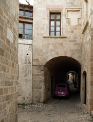 Doors and Passages (craig.wagstaffe) Tags: greece rhodes