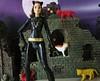 Julie Newmar 002 (Toyz in the attic) Tags: cat actionfigure 1966 batman catwoman mattel julienewmar