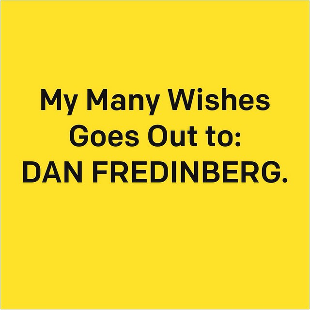 I Feel For All of DAN FREDINBURGs Friends and Associates at  Google.  I Know What It Is Like To Lose Someone.