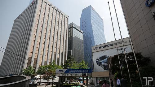 2014 South Korea Trip Day 4