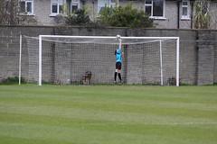 Bohemians Womens Football Team (kiddphotography16) Tags: goal irishwomenssoccer bohemianswomensfootballteam frankcookepark