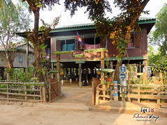 Homestay - Mekong Discovery
