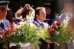 Défilé du 14 Juillet 2014 - Arles (iTechnology13200) Tags: day mayor sunny provence arles reine armée maire camargue défilé darles hervéschiavetti