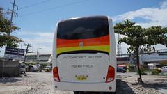 Mindanao Star 15640_rear (rey22 Photography) Tags: hino mindanao vti philbes