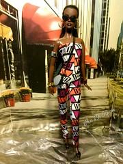 Strut Hunty Strut (krixxxmonroe) Tags: ira d ryan krixx monroe styling fashion royalty bionica jordan thank you cutieerica