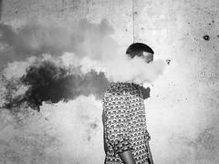 Nobody's perfect (The Fresh Feeling Project*) Tags: streetportrait smoke smoking smokingman flickrfriday imperfection street
