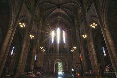 St John's Cathedral (我的臉書粉絲 : LIU Photography 傳傳) Tags: travel church canon landscape photography catholic sydney australian australia melbourne brisbane chamber hdr 1635l 1dx