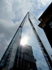 London, The Shard (Stuart Axe) Tags: london uk england shard theshard tower building skyscraper architecture 32londonbridgestreet londonbridge unitedkingdom gb greatbritain
