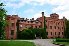 Rzucewo castle (janutek) Tags: poland polska nikon nikkor nikkor18105mm ngc nikonflickraward castle zamek pomerania pomorze puck