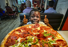 Pizza! (Bill Adams) Tags: washingtondc districtofcolumbia little pizza capitolhill wethepizza a7rii a7r2 edahkiah