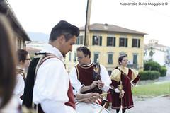 Paliospaolino16_004LR (Alessandro Della Maggiora) Tags: italy italian lucca medieval tuscany medievale palio medioevo ital balestrieri sanpaolino spaolino paliodellabalestraantica