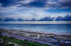 DSC07076-78_HDR (Capt Kodak) Tags: beach gulfofmexico florida photomerge pensacolabeach familyvacation niksoftware lifeonthebeach hdrefexpro2 nikcollectionbygoogle portofinaislandresort