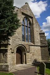Biggar Kirk exterior (6) (Bill Cumming) Tags: lanarkshire biggar church historic