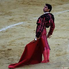 Matador de Toros (Fotomondeo) Tags: cayetano matador torero toro toros plazadetoros corridadetoros bull bullfight bullfighter bullring alicante alacant espaa spain hoguerasdesanjuan fogueres