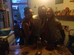 TCHARLIE + L'Angolo del baratto | 05.07.16