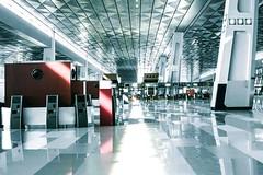 T3U CHECK-IN AREA (11) (MYW_2507) Tags: checkin airport cgk jakarta soetta soekarnohatta t3u terminal3 expansion shia