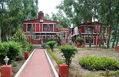 Khoai resort (Weekend Destinations) Tags: khoai shantiniketan sonajhuri santiniketan bolpur