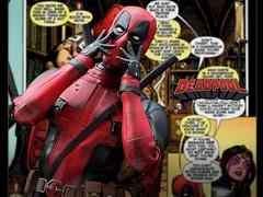deadpool_009 (siuping1018) Tags: hottoys deadpool marvel photography actionfigures toy canon 5dmarkii 50mm
