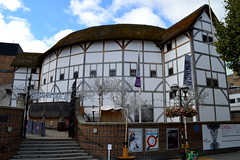 Wonder of Will (dhcomet) Tags: london globe theatre bankside southwark shakespeare arts play halftimbered
