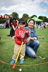 _JWT6649 (hammersmithandfulham) Tags: photographerjustinwthomas hammersmith fulham hf london borough council playday ravenscourtpark summer pokemongo parks