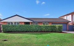 193 Swallow Drive, Erskine Park NSW