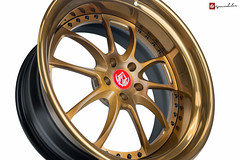 VXS410 | Monaco Copper