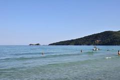 DSC_1065 (marcobasic) Tags: thassos greece grecia sea seaside panorama mare lungomare spiaggia beach