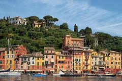 Portofino (jjcordier) Tags: portofino italie port tourisme bateau ligurie faade